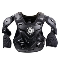 SCOYCO 2017 Motorcycles Motocross Chest Back Protector Armour Vest Racing Protective Body Guard MX Armor ATV