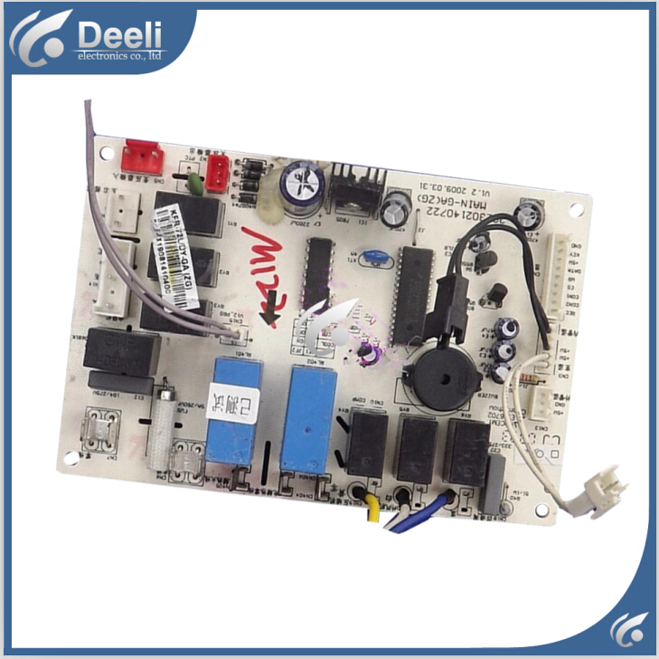 95% new good working for Midea air conditioning KFR-72L/DY-GA(ZG) pc board control board on sale