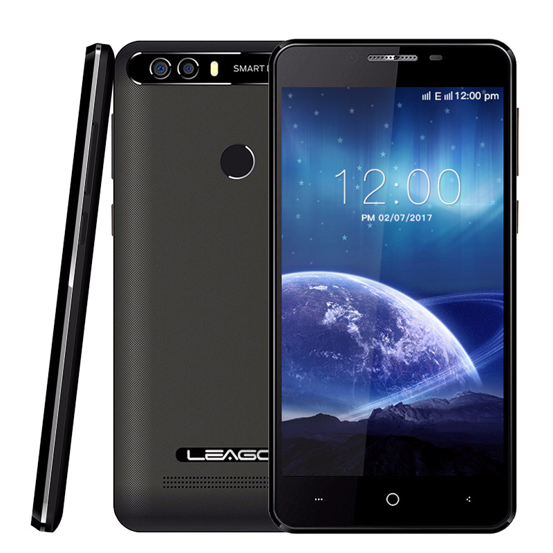 LEAGOO-KIICAA-POWER6