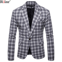 e1c5c6f94 Buy 2018 men's blazer and get free shipping on AliExpress.com