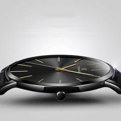 Relogio Masculino для мужчин s часы лучший бренд класса люкс ультра-тонкие ручные часы для мужчин часы erkek коль saati reloj hombre