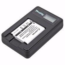Probty LI-50B Li 50B D-Li92 Battery + USB Charger For Olympus XZ-1 SZ-10 SZ-11 SZ-20 SP800UZ Tough TG-810 1030 TG-610 SZ10 TG810