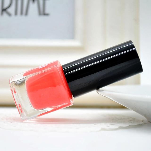 Aliexpress.com : Buy New Gel Nail Polish Peel Off Nail Polish Set ...