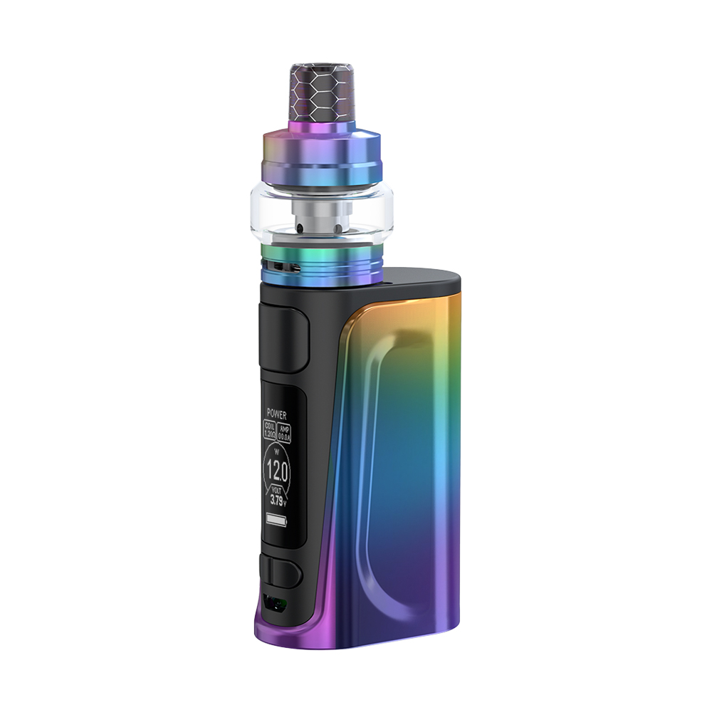 Original Joyetech EVic Primo Fit TC Kit 2800mAh W/ 80W eVic Primo Fit MOD & 3ml Exceed Air Plus Tank for DL/MTL E-cig Vape Kit