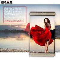 KMAX 8 inch 3G Phone Call Android Tablet PC 16GB SIM Card 32GB TF Quad Core Wifi GPS bluetooth 8MP Camera Tablets 8 10 original