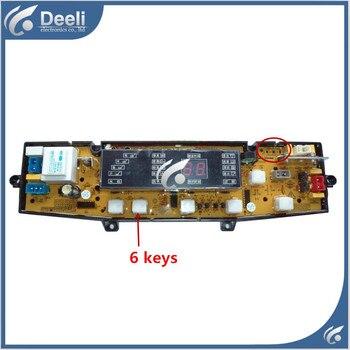 Free shipping 100% tested for washing machine board control board xqb60-6018 Computer board on sale