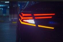 Licht Accord Honda 2019