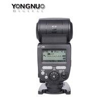 100% YONGNUO YN685 2,4 г беспроводной HSS ttl вспышка Speedlite поддержка YN560IV YN560 TX RF605 RF603 II Совместимость с YN622C для Canon