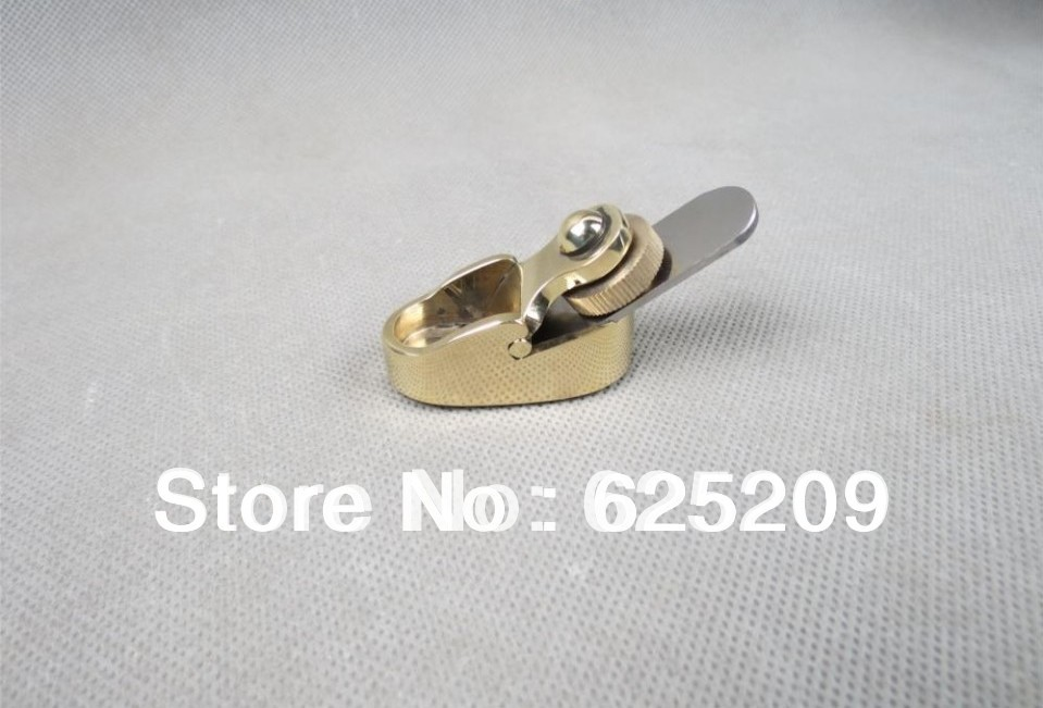 Perfect workmanship copper  conves bottom 1 7/8 (48mm) copy Inbex brass plane violin making tool woodworking luthier tools 7 pcs violin making tool luthier tool