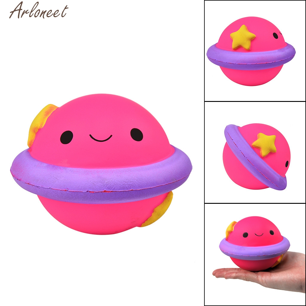 Stress Relief Toy Space Star Scented Slow Rising Squishies Toy Squishes Stress Relief Toy For Kids 1 Pcs 19fer16 To Reduce Body Weight And Prolong Life Toys & Hobbies