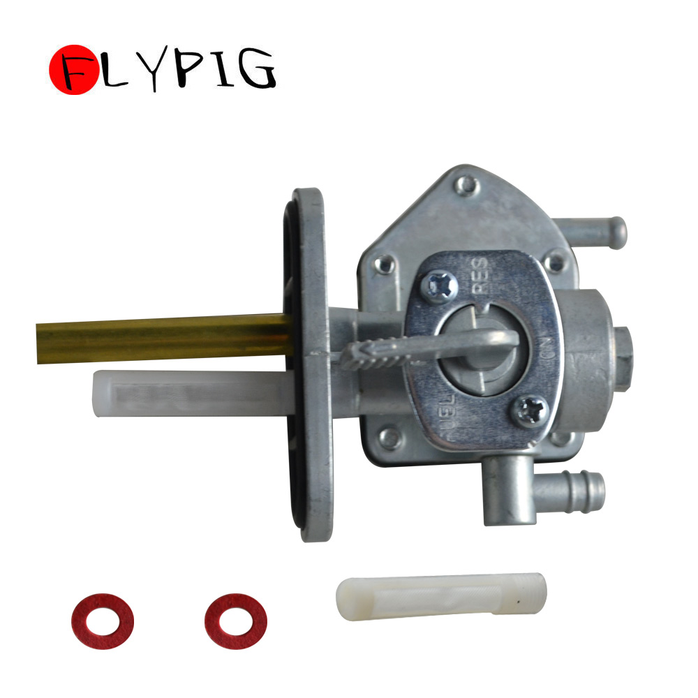 US $8 34 9% OFF New Fuel Gas Tank Switch Valve Petcock For Suzuki LT4WD  QUADRUNNER LTF300F Motorcycle Part-in Fuel Tank from Automobiles &  Motorcycles