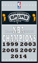 san antonio spurs nba champions flag 3x5ft flag custom nfl flag