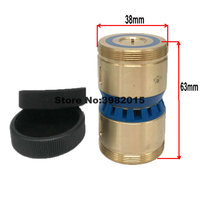 Waterproof Complete Pulley Roller Assembly OD38* 63mm Length 853  for WEDM Wire Cutting Machine