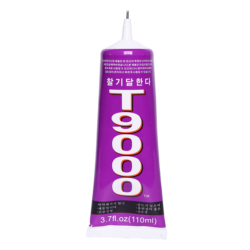 110ml Super Liquid Glue T9000 Wood Textile Clothes DIY Craft Hobby School Material Strong Adhesive Transparent Epoxy Resin Wood110ml Super Liquid Glue T9000 Wood Textile Clothes DIY Craft Hobby School Material Strong Adhesive Transparent Epoxy Resin Wood