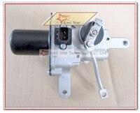 Turbo Electric Actuator Solenoid Valve CT16V 17201 30160 17201 30100 17201 30101 For TOYOTA HILUX Landcruiser D 4D 1KD FTV 3.0L