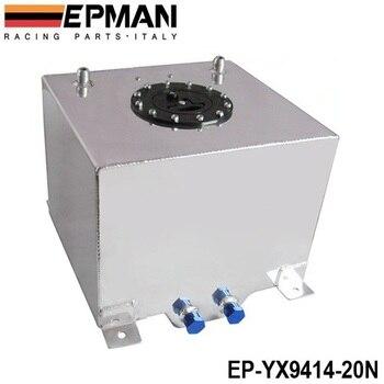 Universal 20 ลิตรการใช้ถัง Swirl ระบบหม้ออลูมิเนียม EP-YX9414-20N