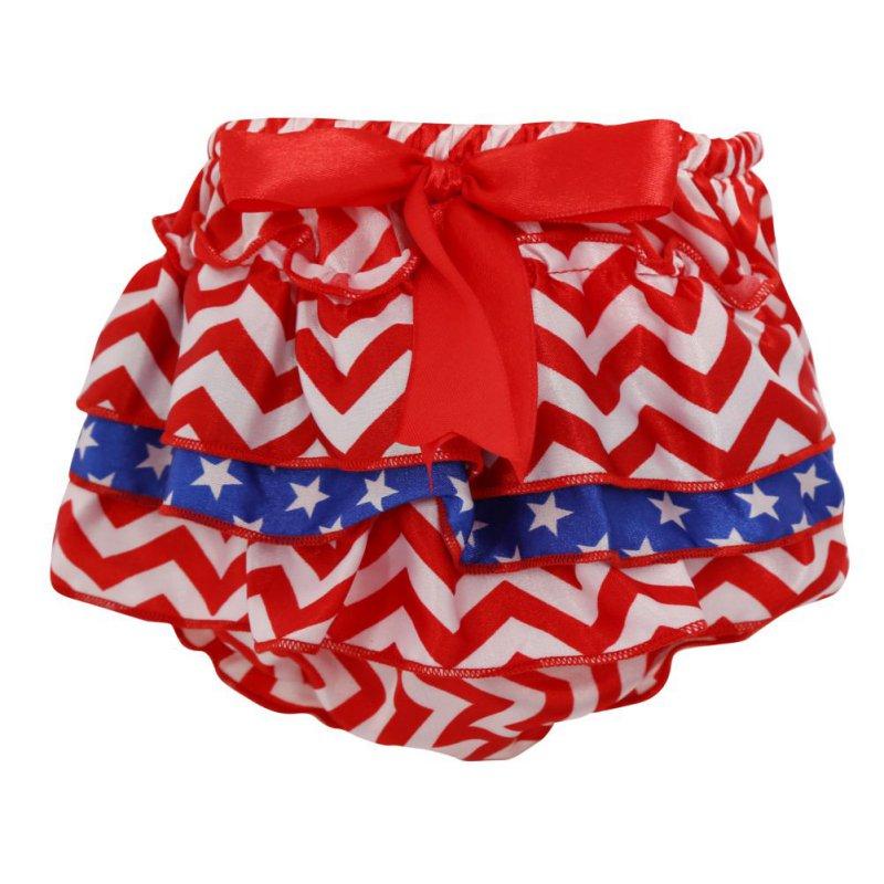 Baby Girl Ruffle Princess Pettiskirt Panties Diaper Cover Nappy Shorts Briefs Summer Bottom Pants Nappy Covers PP Skirt Kids