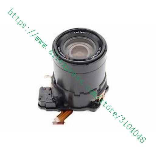 90% original Digital Camera Repair Parts for Sony Cyber-shot DSC-HX300 DSC-HX400 HX300 HX400 Lens Zoom Unit фотоаппарат sony cyber shot dsc rx10m2