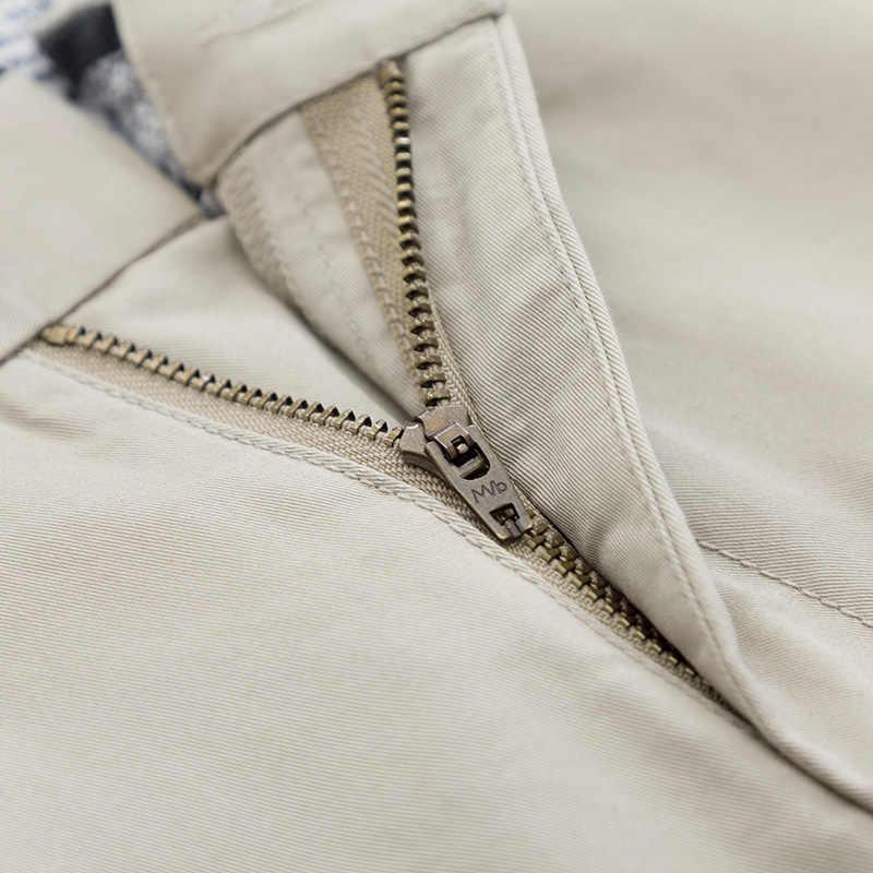 Semir 2019 Lente Winter Nieuwe Casual Broek Mannen Katoen Slim Fit Chino Mode Broek Mannelijke Merk Kleding Plus Size Business