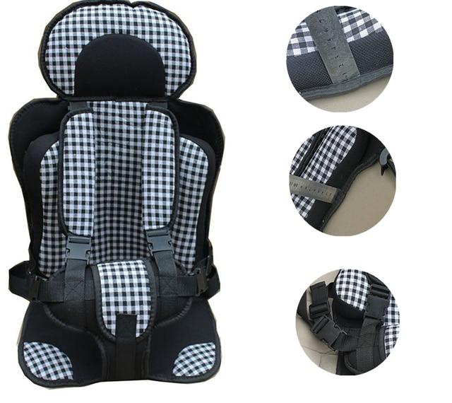 Новый детское сиденье автомобиля для 9 мотылек 12 лет Регулируемый ребенка сиденья Хип Сиденье Безопасности Конкурентоспособная цена высшего сорта детские безопасный автомобиль сиденья