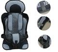 Novo assento de carro do bebê para 9 traça a 12 anos de idade do bebê Ajustável assento Hip Assento de Segurança preço Do Competidor top grade de carro do bebê seguro assento