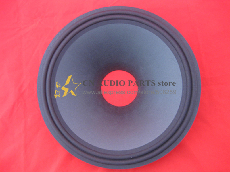 """2 pcs 12/"""" 12 inch 4 wave brand new woofer bass speaker cloth fabric surround"""