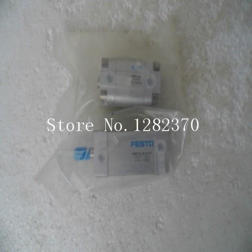 [SA] N FESTO cylinder ADN-16-25-APA spot 536223 --2pcs/lot [sa] new original special sales festo regulator lr 1 8 do mini spot 162590 2pcs lot