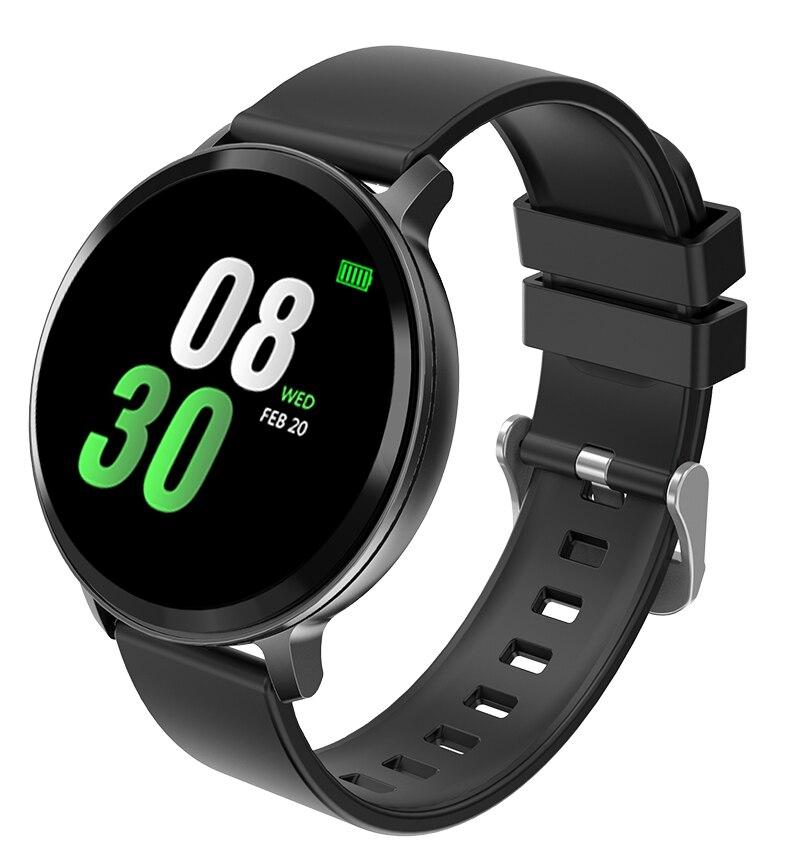 Montre intelligente Android ios pour femme 13
