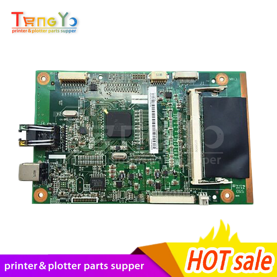 Original Q7805-60002 Q7805-69003 PCA ASSY Logic mainboard motherboard  formatter board for LaserJet HP2015N/P2015DN Series