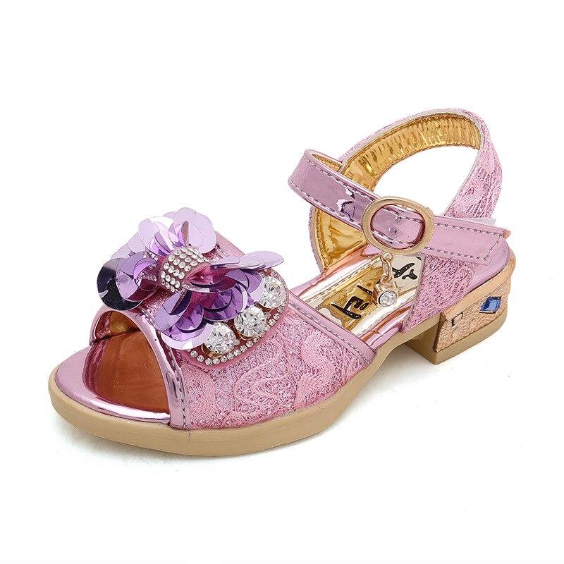 Online Get Cheap Toddler Girl Dress Sandals -Aliexpress.com ...