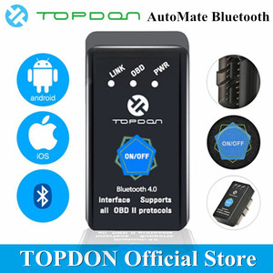 TOPDON AutoMate Bluetooth 4.0