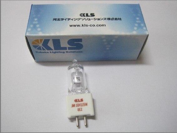 For KLS JM 18V115W Halogen Lamp,Automated Dry Chemistry Analyzer,JM18V115W,Equal USHIO 35666,JC18V-115W,18V 115W Photometer BulbFor KLS JM 18V115W Halogen Lamp,Automated Dry Chemistry Analyzer,JM18V115W,Equal USHIO 35666,JC18V-115W,18V 115W Photometer Bulb