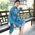 European style Autumn art RETRO folk style shawls Cotton Long Beach Towel scarf fringed sunscreen travel photo dual-use wj63