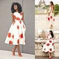 2017 Африканский Одежда Традиционные Африканские Традиционные Платья Прямых Продаж Полиэстер Новая Цифровая Печать Женской Одежды