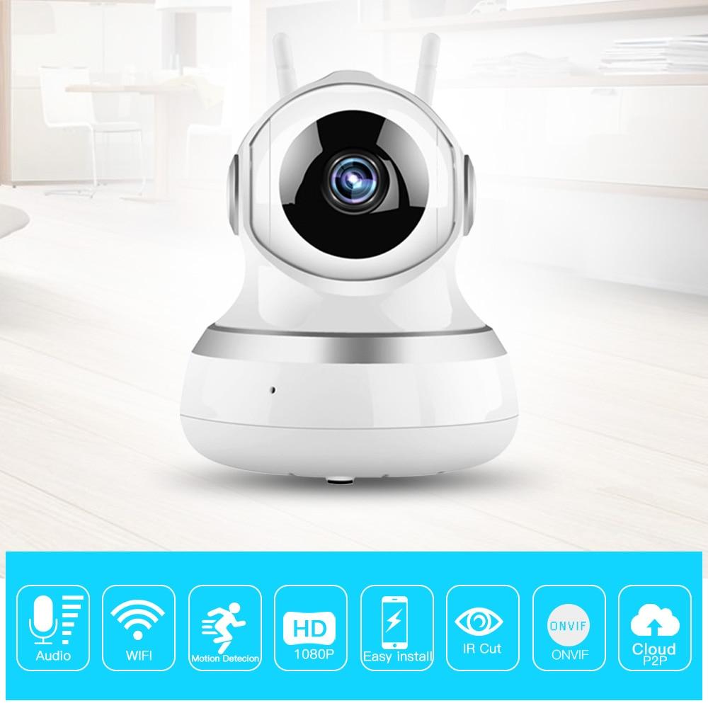 720P Wireless WiFi IP Security Camera Wrieless Surveillance Security CCTV Network WiFi Camera Infrared IR Wifi