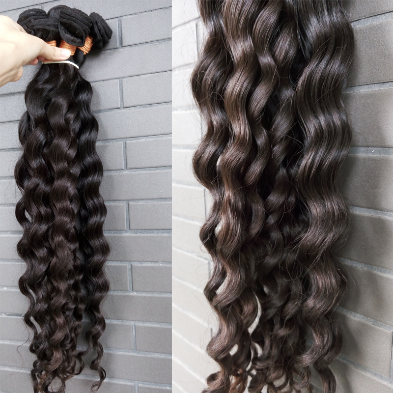 European Curly Hair Extensions Hairstyle Inspirations 2018