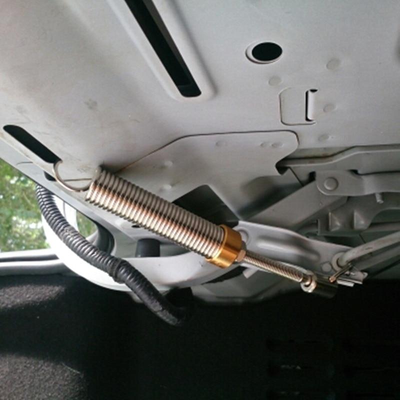 Automobilio bagažinės spyruoklinis kėlimo įtaisas Automatinis - Automobilių išoriniai aksesuarai - Nuotrauka 3