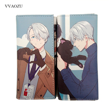 Yuri On Ice Wallet