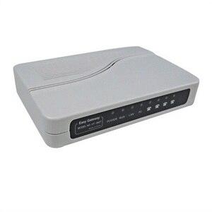 Image 3 - HT 842T 4 Porte Fxs Gsm VoIP Gateway HT842T fxs gateway supporto VPN PPTP