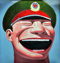 Pour rire un peu - Page 13 Modern-handmade-painting-chinese-solider-with-happy-laugh-on-oil-painting-canvas-for-living-room-decor.jpg_220x220