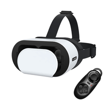 VR Glasses VR Headset For  Game Remote Control