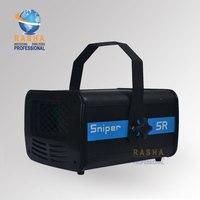 Rasha 2R/5R 스나이퍼 3in1 스캔 + 레이