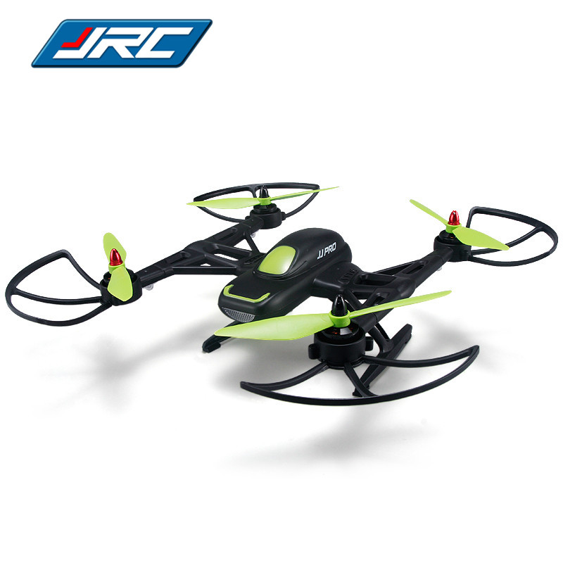 New Arrival JJPRO JJRC X2 Brushless Headless Mode 2.4G 4CH 6Axis RC Quadcopter RTF RC Camera Drone new arrival jjrc x1 brushless motor rc quadcopter 2 4g remote control rc drone 6 axis dron with colorful light