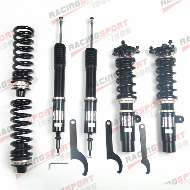32 Step Coilovers Lowering Suspension kit For BMW 3 Series E90/E91/E92/E93 06 11