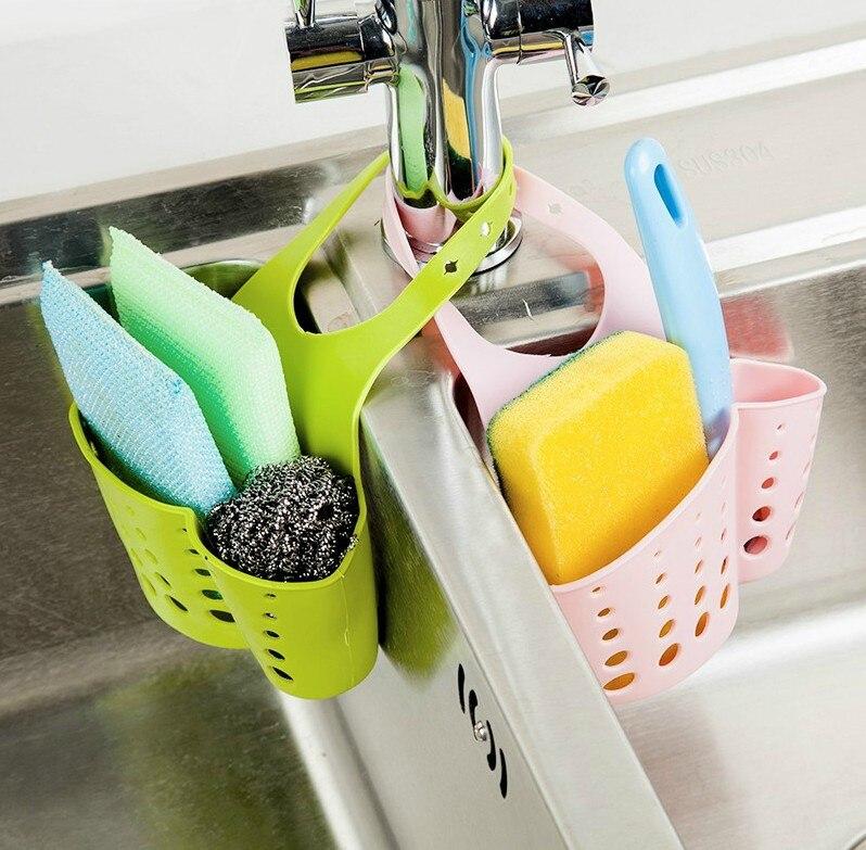 Kitchen Sink Suction Holder