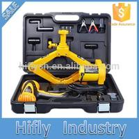 HY 135BH New Arrival Electric Jack And Impact Wrech GS CE EMC E MARK PAHS ROHS