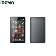 6.0OS ibowin 7 Pulgadas Android Quad core 3G Phone Call Tablet PC 1024x600 IPS 1G RAM 8G ROM 3G WCDMA 2G GSM Call GPS Bluetooth M710(China (Mainland))