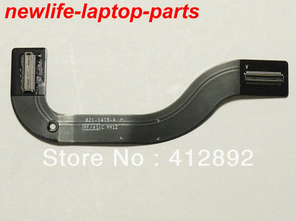 ФОТО original A1465 Power Audio board Cable 821-1475-A work good promise quality free shipping