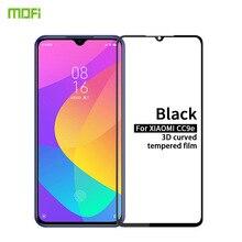 MOFi For Xiaomi Mi CC9e Tempered Glass 3D Full Cover Screen Protector Protective Film