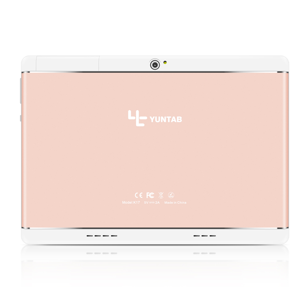Yuntab K17 Tablet-PC Quad-Core-Android 5.1-Touchscreen1280 * 800 - Tablet PC - Foto 2